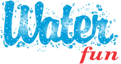 Waterfun.gr Waterpark Logo